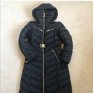 Michael Kors coat super warm gorgeous style!